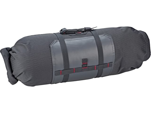 Acepac Bar Roll Bag grey